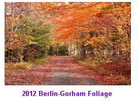 2012 Errol-Gorham Foliage