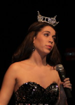 Miss Berlin-Gorham Competition 2012