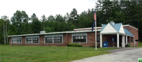 Dalton, NH Municipal Building - Click for a larger image.
