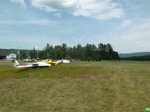Franconia NH Airport 1B5