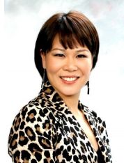 Soprano Jinwon Park will sing the title role of Madama Butterfly.