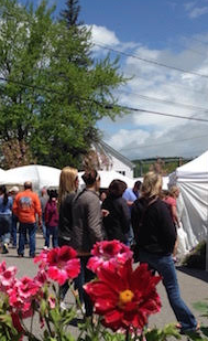 27th Annual Memorial Weekend Craft Festival on May 26, 27 & 28.