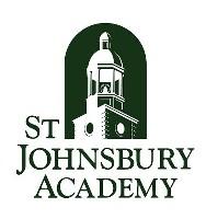 St. Johnsbury Academy.