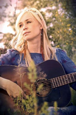 Sofia Talvik To Perform in Colebrook.