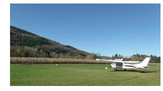 Colebrook NH Airport (4C4)
