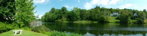 Ashland Memorial Park.