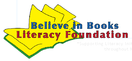 Memorial Day Weekend events Believe in Books Literacy Foundation.