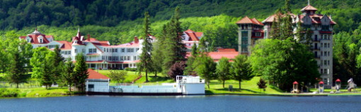 Balsams Grand Resort Hotel