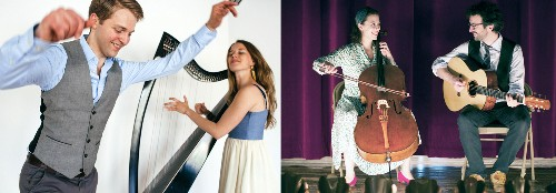 DuoDuo to Perform in Colebrook, NH!