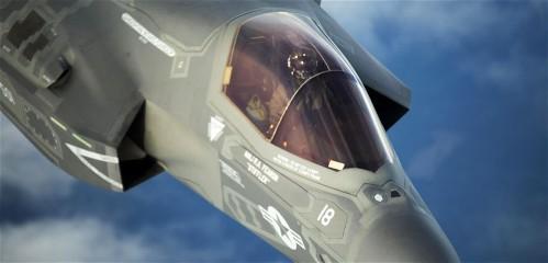 F-35B.