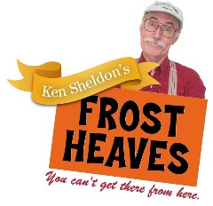 Frost Heaves comedy returns to The Barnstomers Theatre May 28.