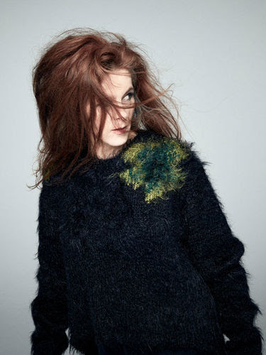 Neko Case to perform in St. Johnsbury, VT.