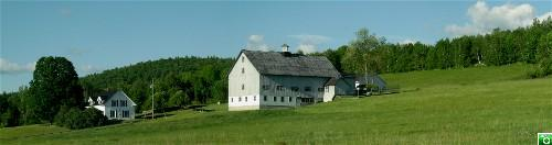 Family Farm, Piermont, NH - Click for a larger image!