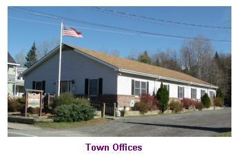 Stewartstown Town Offices