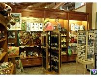 Flume Visitor's Center Gift Shop