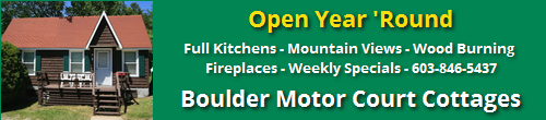 Boulder Motor Court, Twin Mountain, NH
